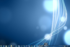 Superbar Visual Style For Windows Vista